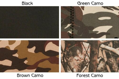 Cubierta De Roble Bosque Camo EasyCover Lente Tamron 150-600mm f//5-6.3 VC USD A011 Di