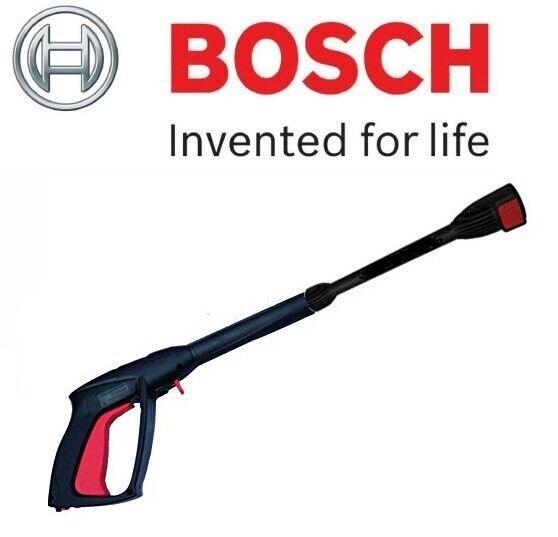 Bosch AQT alta presión gatillo Manija + Lance Set (FIT  AQT 35-12 & AQT 37-13)