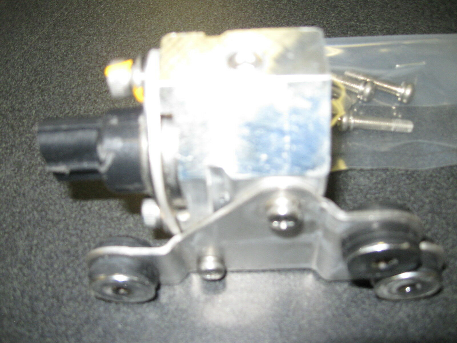 Yamaha Außenborder Kraftstoffleitung Kraftstoffleitung Außenborder 60V-13938-00-00 mit Sensor 60V-82380-00-00 1ad158