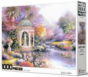 "Jigsaw Puzzles 1000 Pieces /""Graceful Guardian/"" James lee"