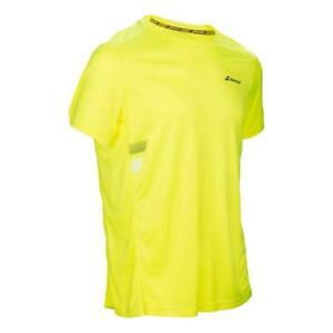 Babolat Men's Core Club Drapeau à Encolure Ras-du-cou Tennis T-shirt-afficher Le Titre D'origine Valeur Formidable