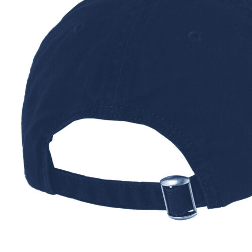 Mali Embroidered SOFT Unstructured Adjustable Hat Cap