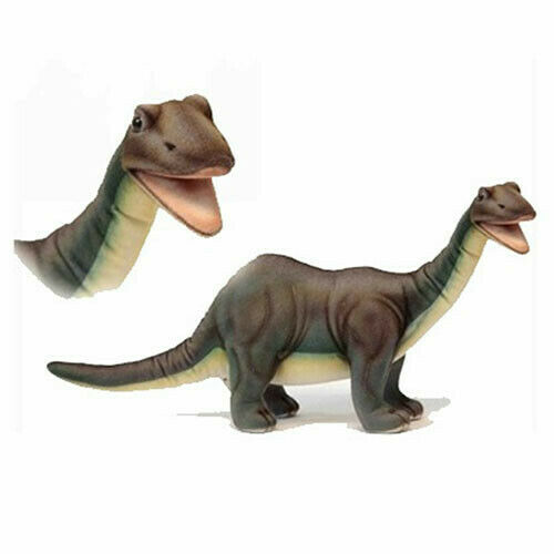 45CM Hansa Brontosaurus Dinosaur BRAND NEW