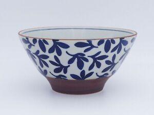 Pro Japanese Bowl Udon Ramen Salad TOMITALIA MILMIL Karakusa Japan made