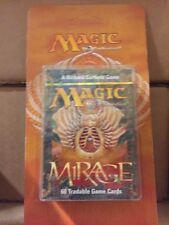 Magic The Gathering Mirage Tournament Deck MTG CCG TCG Blister Sealed