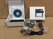 New GLOBALSAT DG-100 GPS USB Receiver Data Logger Travel Recorder
