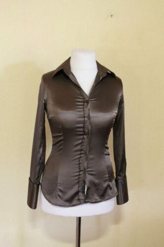 Zustand 36 34 Jersey guter Zara Damen s Bluse Gr wgF7x8qC 225f8d884f
