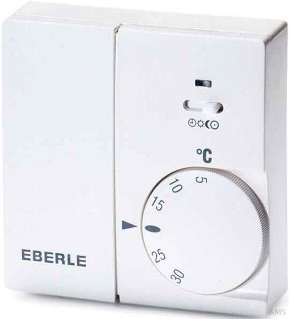 Eberle Controls Regulador de Temperatura Analógico Instat 868-r1