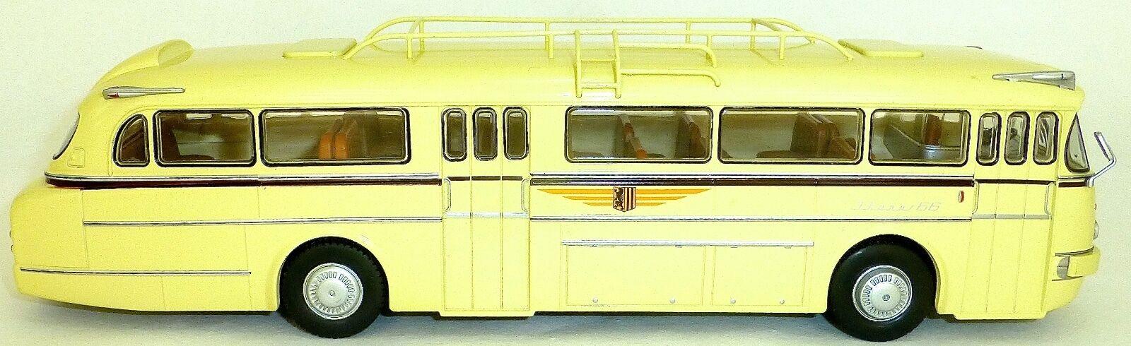 Ikarus 66 bus dvb dresden ixo 1 43 neuf et emball é ha2 µ
