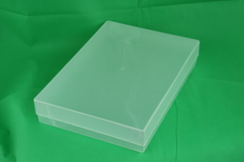 10 x School Classroom Boxes for Stationery A4 SHEET STORAGE 1 REAM