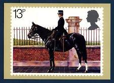 GREAT BRITAIN - GRAN BRETAGNA - Cart. Post. - 1979 - Polizia (Poliziotta a caval