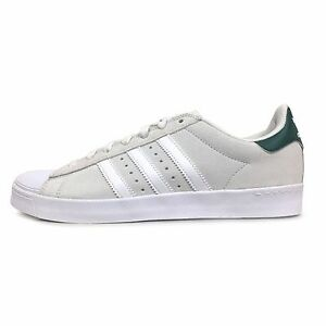 Cheap Adidas Superstar Vulc ADV Running White / Running White / Metallic