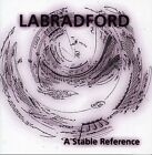 A Stable Reference by Labradford (CD, May-1995, Kranky)