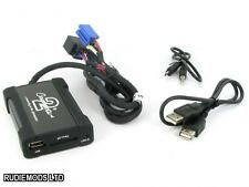 Connects2 CTAVGUSB003 USB / Aux 3.5mm / SD Adaptor VW Golf Mk4 98-04