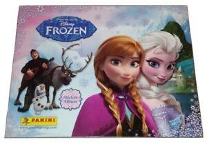 Disney-Frozen-Album-Vuoto-Panini