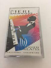 "Merl Saunders ""Meridien Dreams"" Cassette Solo Piano"