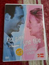 Un gars, une fille n°2 - La vie délirante de Chouchou et Loulou