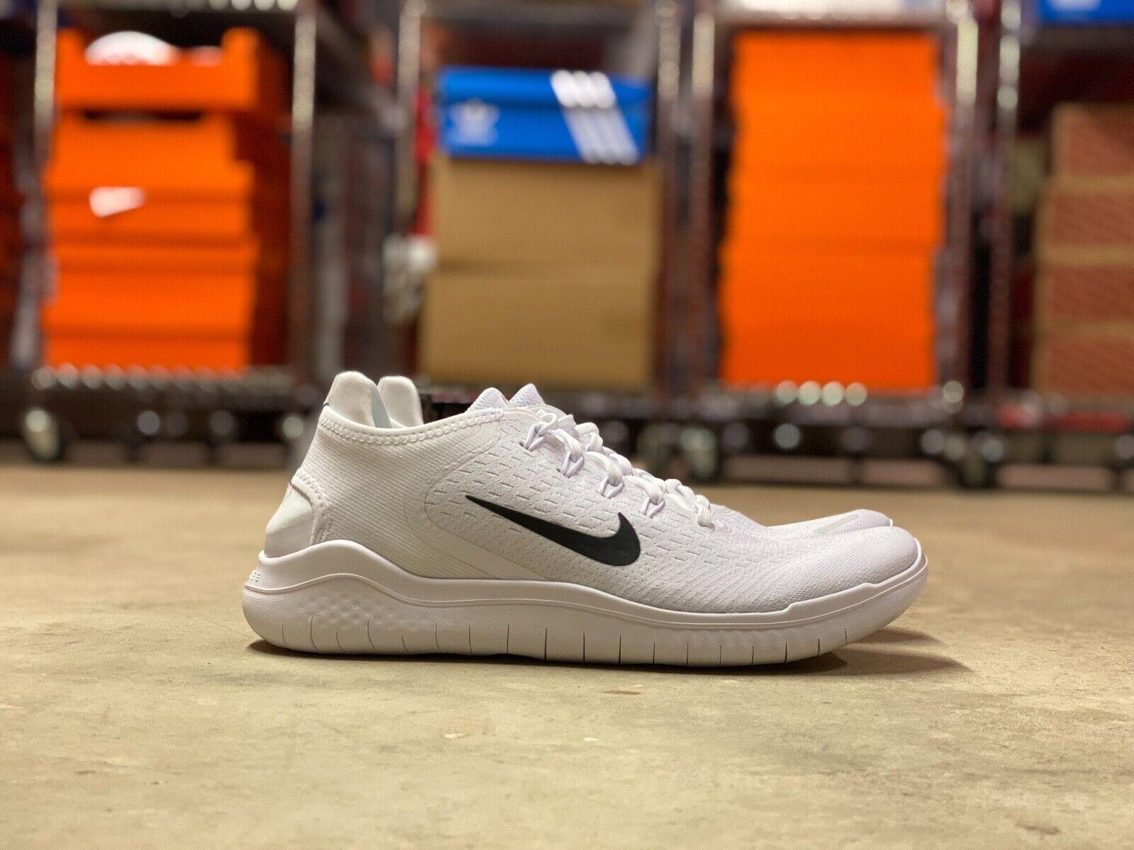 Nike Flex 2018 RN Shoes Mens Sz 14