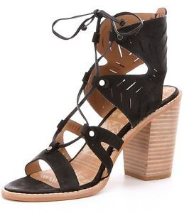 01aacd5862ff Women s Shoes Dolce Vita Luci Ghillie Lace Up Stacked Heel Sandals ...