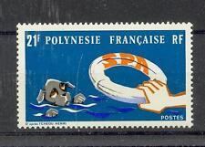 Französisch Polynesien  177  Tierschutz   ** (mnh)