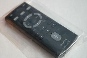 NEW! Sony CDXGT07 Car/Boat Stereo Remote CDX-GT33W CDX-GT340 CDX-GT34W CDX-GT35U