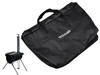 Tms Stove 2346 Military Camping Stove Grill Tent Heater Carry Carrying Case Bag on Sale