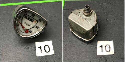 """Vintage Bike Bicycle Speedometer Part lots Schwinn Huret Dorcy Capri 26/"""" 27/"""" OEM"""