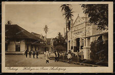 Padang-Sumatera Barat-indonesia-Nederlands-Indië-Asien-6