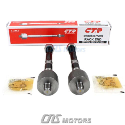 CTR Inner Tie Rod End FRONT for 11-17 Azera Sonata Cadenza Optima OEM 577242T500