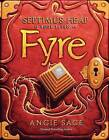 Fyre by Angie Sage (Paperback, 2014)