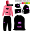 NEW-MARSHMELLO-MERCH-DEAL-XLSack-Hoody-Joggies-Skipcap-Backpack-amp-Pencilcase thumbnail 4