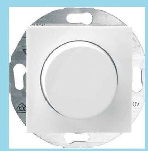 Düwi REV Ritter Architaste ice Dimmer 20-500 Watt für konv Trafos  0544300551