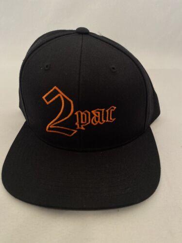 Vlone 2pac snapback Hat