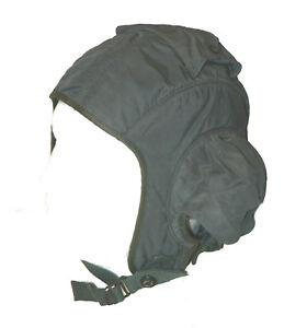 USAF-Helmet-HGU-1-P-Sound-Protection-Accommodating-Made-by-Alpha-Industries