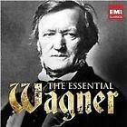 Richard Wagner - Essential Wagner (2012)