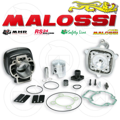 MALOSSI 317353 KIT MODIFICA CILINDRO Ø 47 GHISA H2o PIAGGIO NRG EXTREME 50 2T LC