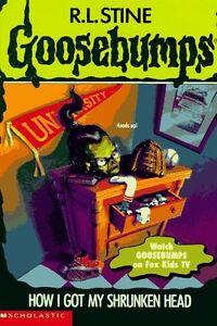 How-I-Got-My-Shrunken-Head-Goosebumps-No-39
