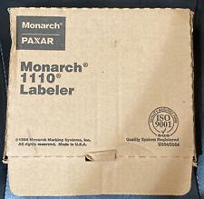 Monarch 1110 Labeler Pricing Gun