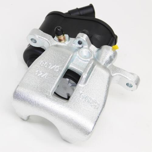 Bremssattel Bremszange elektr Parkbremse HA Links Audi A6 4F C6 4F0615403C