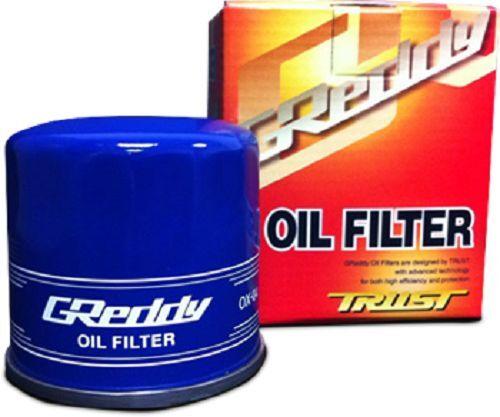Greddy Oil Filter Honda Acura B16 B18 K20 K24