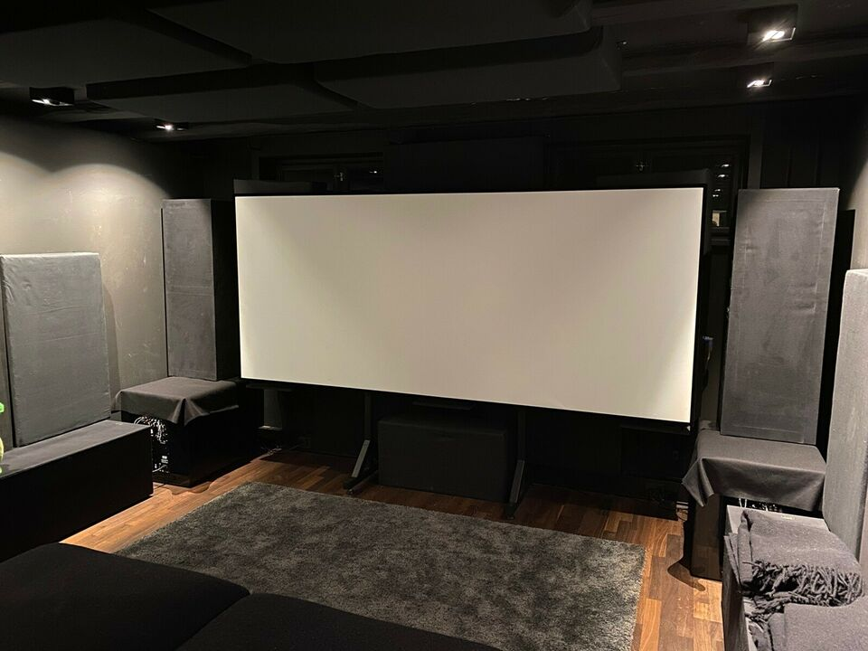 Lærred, Screen Excellence, SLIM Enlightor Neo-S