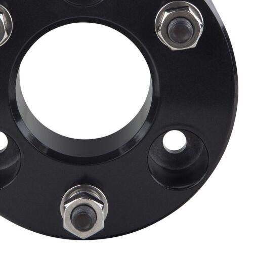 """2/"""" Front Suspension Leveling Kit for 06-18 Ram 1500 4WD PRO Billet Black"""