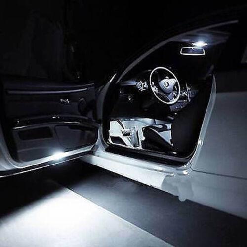 Canbus Interior Package Kit LED Light White 20 Fit BMW 5 series M5 E60 E61 *P