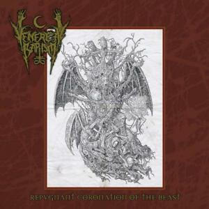 Venereal-Baptism-Repugnant-Coronation-of-the-Beast-LP-128298