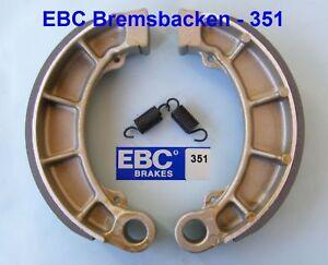 EBC Bremsbacken brake shoe 897 hinten TGB//Winking Hawk 50 303R  NEU