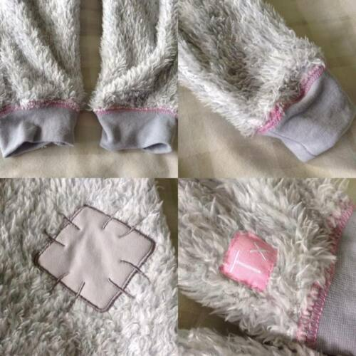 Girls Me To You//Tatty Teddy 1Onesie All In One Outfit//Fancy Dress Up//Costume 5-6