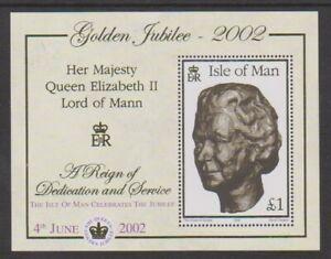 Isle-of-Man-2002-Golden-Jubilee-Celebrations-Optd-sheet-MNH-SG-MS994