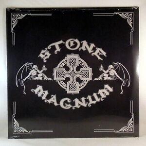 STONE-MAGNUM-s-t-Vinyl-LP-2012-R-I-P-Records-D-amp-L-024-LP-NEW-SEALED