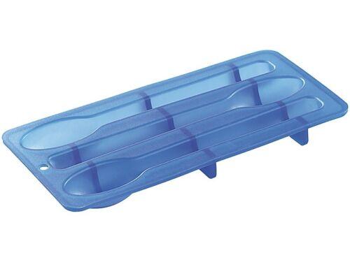 Forma cubetti di ghiaccio in silicone per Cool eislöffel in silicone forma ghiaccio-CUCCHIAIO CUCCHIAI forma