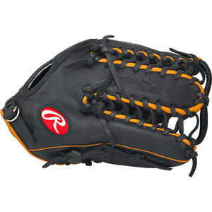 Hand baseball glove left Adult thrower
